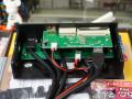 充電専用USBポート搭載の5インチベイ用多機能I/Oパネルがアイネックスから!