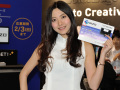 カメラと写真の総合展示会「CP+2013」で見かけたWi-Fiデジカメ&スマホグッズ