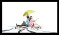 オリジナルアニメ映画「ハル」、メインビジュアルや予告編を公開! 主演:細谷佳正・日笠陽子