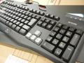 LEDバックライト付きの安価なゲーミングキーボード! 「Logicool G105 Gaming Keyboard」発売