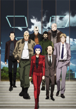新作アニメ「攻殻機動隊ARISE(アライズ)」、全4部作で劇場上映も実施! 草薙素子は坂本真綾が担当