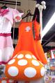 「gdgd妖精s」、妖精3人の衣装/小物を人間サイズで再現! 第1期から大プッシュのアキソフ1号店で展示中