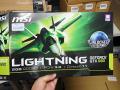 MSIのハイエンドVGA「N680GTX Lightning L」が発売に!