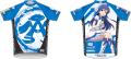 まるで競輪の勝負服? 「アイドルマスター」のサイクルジャージがamisportsから、全26種類+レーパン2種類