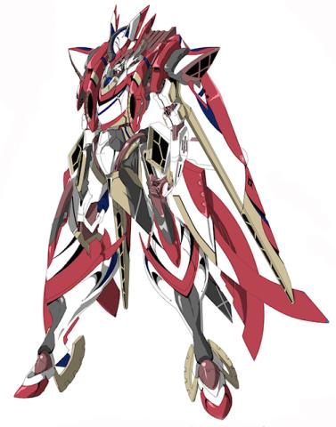 オリジナルロボットアニメ「銀河機攻隊マジェスティックプリンス」、メカデザインを公開! メカデザイナー陣からのコメントも