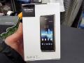 デュアルSIM対応の小型AndroidスマホSony Mobile「Xperia E dual」が登場!