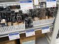 上海問屋コーナーがリニューアル! 売り場拡大、デモ機も増設