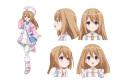 2013夏アニメ「超次元ゲイム ネプテューヌ」、守護女神の妹たち4人のキャラ設定とキャストを公開!