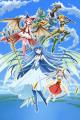 TVアニメ「絶対防衛レヴィアタン」、4月6日スタート!  約2年ぶりとなるゴンゾの新作TVアニメ