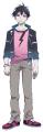 TVアニメ「ブラッドラッド」、スタッフとキャラ設定画を公開! 放送は2013年スタート