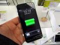 iPhone 5風Androidスマホの新モデル「I5 mini」が登場!