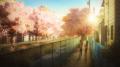 アニメ映画「聖☆おにいさん」、先行場面写真が公開に! イエスとブッダと立川の街並み