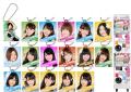 AKB48グループ初の公式カプセル商品「神推しプレート」がバンダイから! 自分だけの1人を選んでプレートが作れる抽選企画も