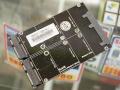 2枚のmSATA SSDを搭載できるSATA変換基板が発売! RAID 0/1などもサポート