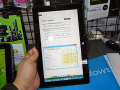 Windows RT搭載のマイクロソフト純正タブレット「Surface RT」が発売に!