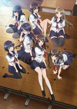 TVアニメ「フォトカノ」、4月4日スタート!  放送直前イベントとあわせて展示イベントの開催も決定