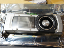 ASUSのGeForce GTX TITAN搭載カードが3月15日に発売! 入荷数はやっぱり少量