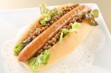 ランカの「スターライト納豆」がホットドッグやパフェに! JOYSOUND、「マクロス クロスオーバーライブ 30」コラボキャンペーンを開始