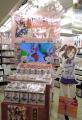 ゲマズ本店、「劇場版なのは2nd A's」「ラブライブ!」のコスプレイヤーさんが同時に登場