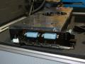 Radeon HD 7970 GHz Edition×2基仕様のASUS製ハイエンドVGAが発売! 水冷/空冷ハイブリッドクーラーも装備