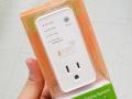 WiFi内蔵のパワーマネージャーが登場! スマホから電源入/切、消費電力などが確認可能