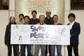 劇場アニメ「SHORT PEACE」製作発表会レポート! 大友克洋:「ジブリには敵わない」「ボクらはボクらで」「長編の企画は出しています」