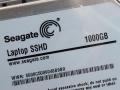 SSD+HDD構成のハイブリッドストレージ「SSHD」がSeagateから! 「ST1000LM014」発売