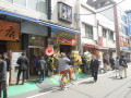 ホットドッグ「マチガイネッ」、2号店をジャンク通りにオープン! 待望の路面店に