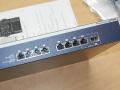 約20万円の10GbE対応スイッチが登場! ネットギア「XS708E」発売