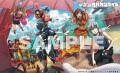 オリジナルTVアニメ「翠星のガルガンティア」、BD-BOX全3巻でのリリースが決定! 第1巻:第1話から第4話+完全新作OVA