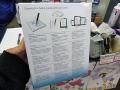 筆記内容をEvernoteに転送できる無線LAN搭載ボールペン! Livescribe「Sky wifi smartpen」