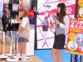 アニメ コンテンツ エキスポ2013(ACE2013)で見かけたコスプレコンパニオンとコスプレファッションショーの様子