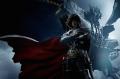 アニメ映画「キャプテンハーロック」、特報を公開! 総製作費は東映アニメ史上最高の3千万ドル