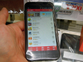 実売2万円切りのクアッドコアCPU搭載スマートフォン北斗星「LA-M1」が登場!