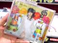竹達彩奈、1stアルバム「apple symphony」発売! 作詞初挑戦の新曲や川本真琴書き下ろし新曲も収録