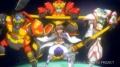 大張正己×山根理宏×ことぶきつかさ「爆獣合神ジグルハゼル」、第1話がネットでも公開に!