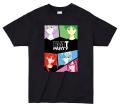 「エヴァTパーティ」全国巡回開始! エヴァ公式Tシャツ販売イベント、初開催はGWに京都で