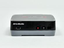 【製品レビュー】AVerMediaのゲームレコーダー「AVT-C281J」を試してみた!