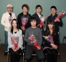 第3部突入?のTVアニメ「ジョジョ」、第2部アフレコ終了後の声優コメントが到着! 現場を助けたのは「浅田飴」