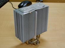ホワイトカラーのフィンを採用したサイドフロー型CPUクーラーPhanteks「PH-TC12DX」が登場!
