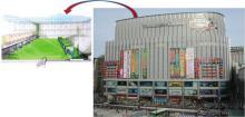 アキバ初の本格バッティングセンターが4月27日にオープン! ヨドバシAkiba屋上、ゴルフ練習場に併設