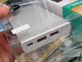 スマホ&タブレットが同時に充電可能な大容量バッテリー! 「CP-F10LSAVP」が発売