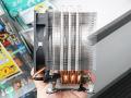 サイズ定番CPUクーラーの最新モデル「MUGEN4」が登場! LGA1150対応モデル