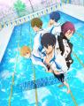 京アニ新作は男子高校生×水泳! TVアニメ「Free!」、7月スタート