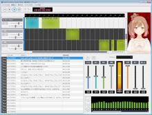 音声創作ソフト「CeVIO」、無料DL配布が開始に! アニメイト秋葉原店の等身大ガイド「さとうささら」にも採用