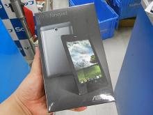 通話機能搭載の7インチタブレットASUS「Fonepad ME371MG」が登場!
