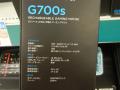 ロジクールの新型ゲーミングマウスが3モデル発売に! ボタンの耐久度など向上