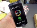8コアCPU搭載のハイエンドスマホSAMSUNG「GALAXY S4」が発売!