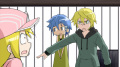 ヤマカン監督アニメ「戦勇。」、第2期シリーズの追加キャストを発表! 初回放送の先行場面カットも