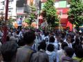「神田祭」、4年ぶり開催で大盛況
